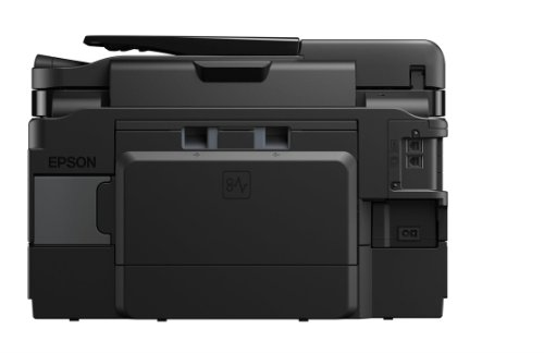 Epson WorkForce WF-3540 Wireless All-in-One Color Inkjet ...