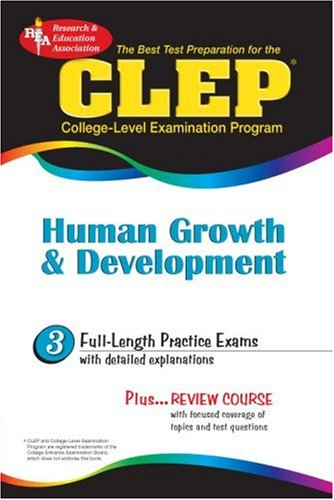 Human Growth and Development: At a Glance - College Board